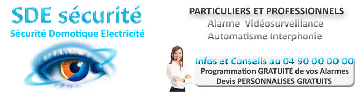 SDE SECURITE